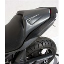 Ermax seat cowl 3mm ABS plastic, single seat, painted 1 colour