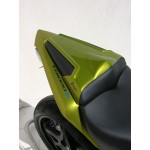 Seat cowl unpainted