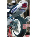 Ermax undertray Suzuki GSX1400 unpainted