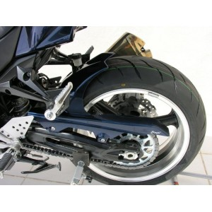 Thundercat Undertray on Frozzie S Bling Factory   Ermax Rear Hugger Kawasaki Z1000 07 09