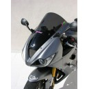 Triumph Daytona 675 Ermax Aeromax double bubble screen, tinted